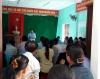 Tam Ngọc tổ chức đối thoại chính sách pháp luật với nhân dân